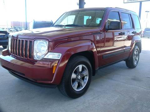 used jeep liberty for sale oklahoma. Black Bedroom Furniture Sets. Home Design Ideas