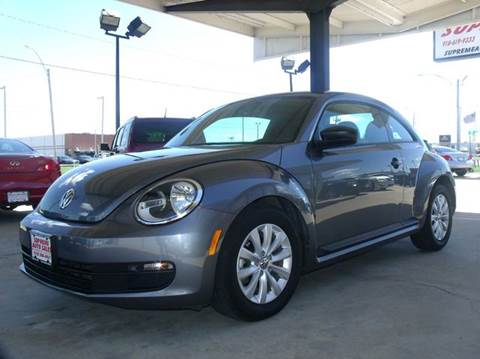volkswagen beetle  sale tulsa  carsforsalecom