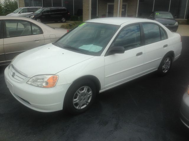 2001 Honda Civic