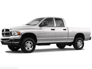Dodge Ram Pickup 2500 For Sale