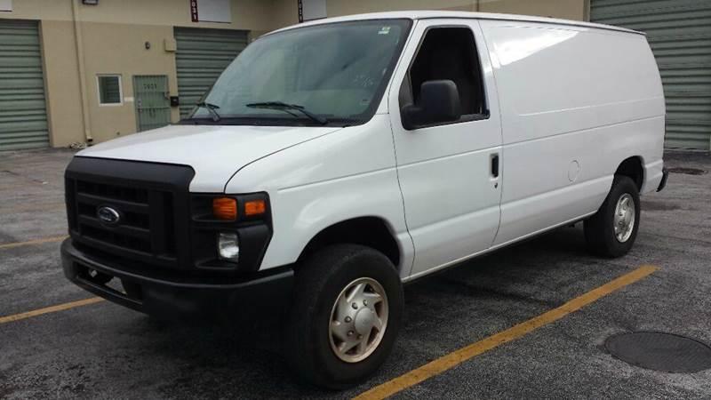 used vans sale under 5000