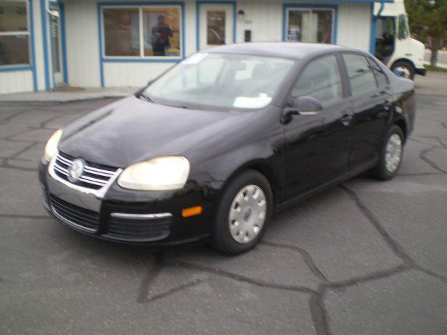2007 Volkswagen Jetta for sale in POCATELLO ID