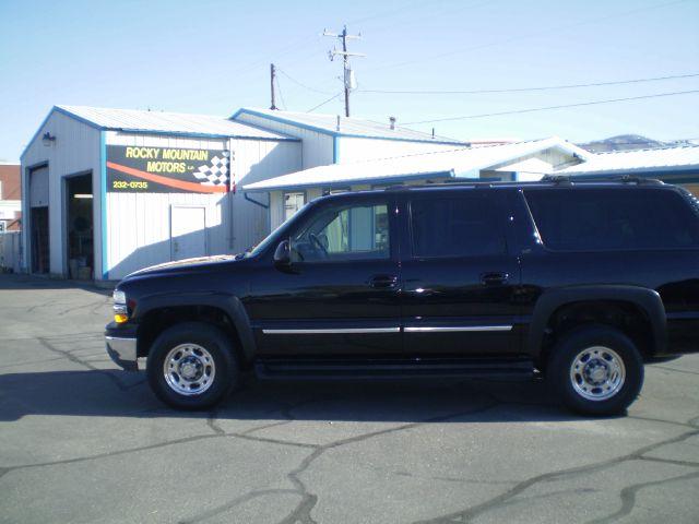 Chevrolet suburban for sale for Mccormick motors decatur il