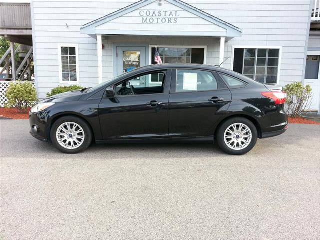 2012 FORD Focus for sale in Buzzards Bay MA