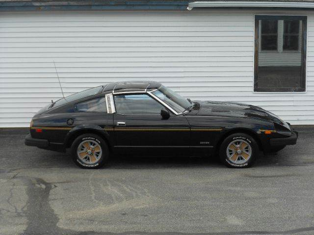 nissan 280zx for sale cheap used cars for sale by owner autos post. Black Bedroom Furniture Sets. Home Design Ideas