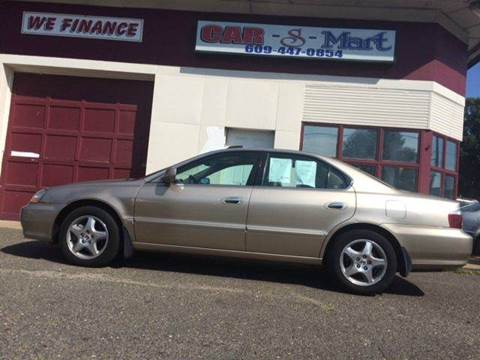 2003 Acura TL for sale in Florence, NJ