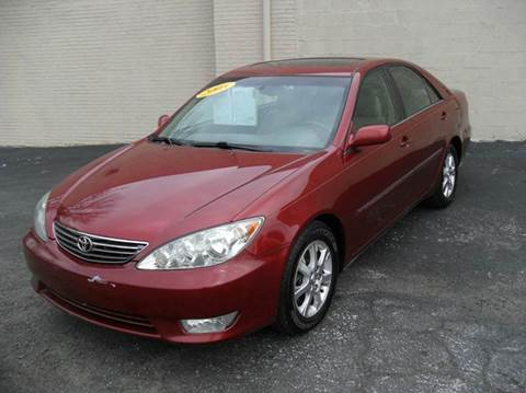 2005 Toyota Camry for sale in Florence, NJ