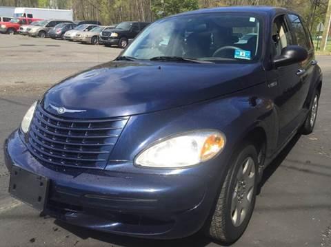 2005 Chrysler PT Cruiser for sale in Florence, NJ