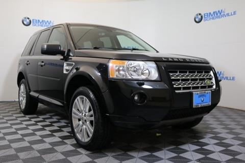 2010 Land Rover LR2 for sale in Shererville, IN