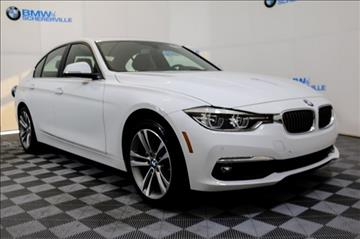2017 BMW 3 Series for sale in Shererville, IN