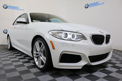 2015 BMW 2 Series for sale in Shererville, IN