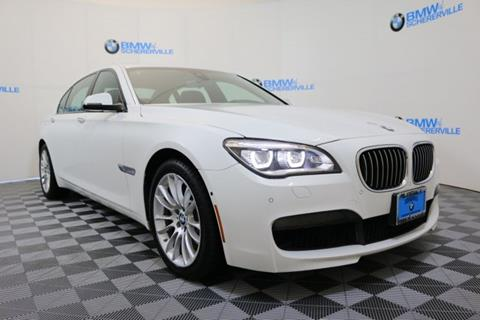 2014 BMW 7 Series for sale in Shererville, IN