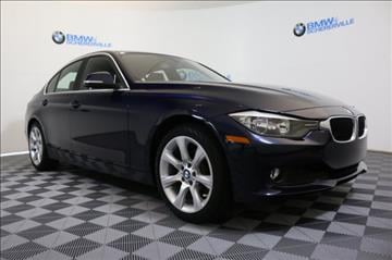 2015 BMW 3 Series for sale in Shererville, IN