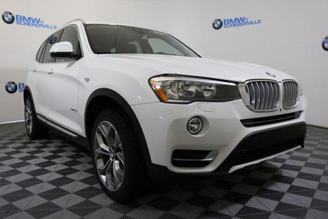 2017 BMW X3 for sale in Shererville, IN
