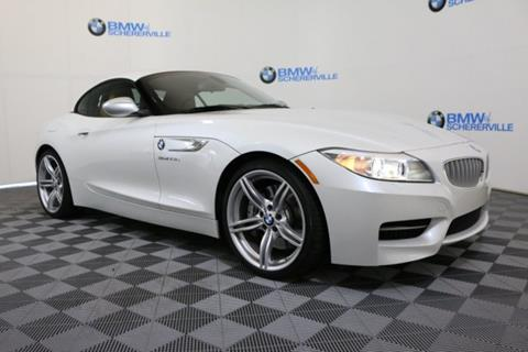 2015 BMW Z4 for sale in Shererville, IN