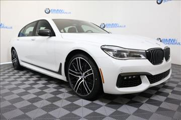 2018 BMW 7 Series for sale in Shererville, IN