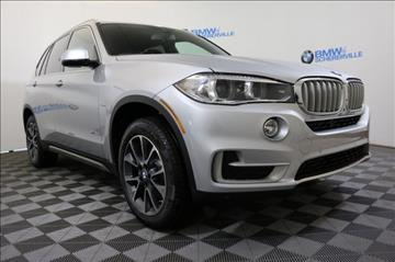 2017 BMW X5 for sale in Shererville, IN