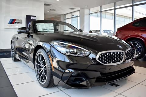 New Bmw Z4 For Sale In Harrison Ar Carsforsalecom