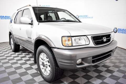2001 Honda Passport for sale in Shererville, IN