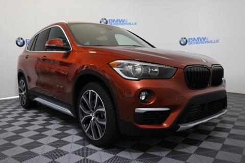 2018 BMW X1 for sale in Shererville, IN