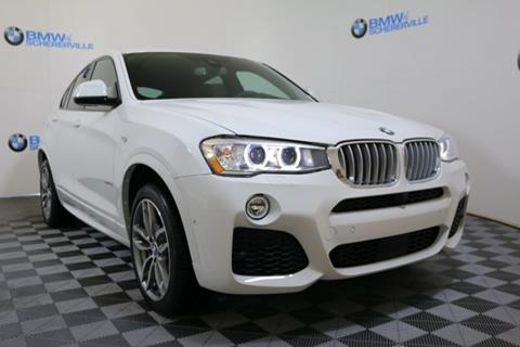 2018 BMW X4 for sale in Shererville, IN