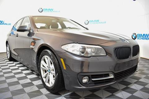 2016 BMW 5 Series for sale in Shererville, IN