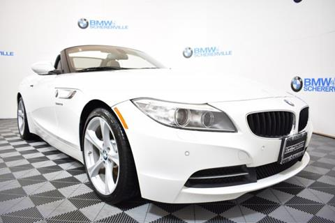 2014 BMW Z4 for sale in Shererville, IN