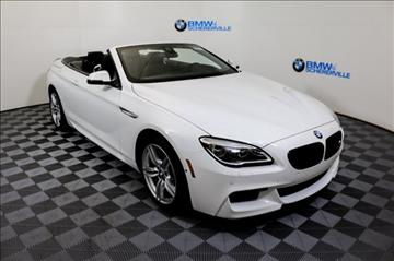 2017 BMW 6 Series for sale in Shererville, IN