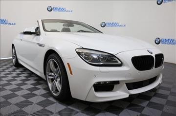 2018 BMW 6 Series for sale in Shererville, IN