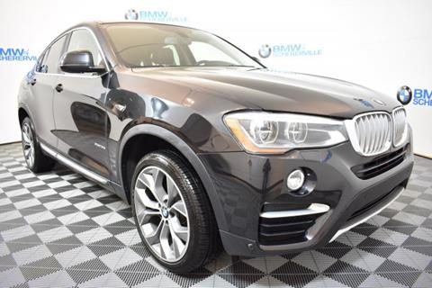 2015 BMW X4 for sale in Shererville, IN