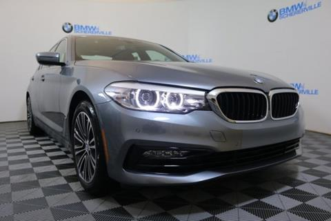 2018 BMW 5 Series for sale in Shererville, IN