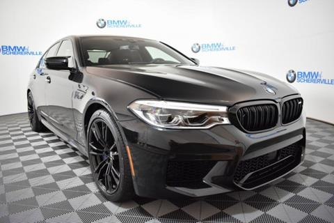 2018 BMW M5 For Sale In Shererville IN