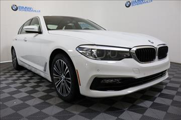 2017 BMW 5 Series for sale in Shererville, IN