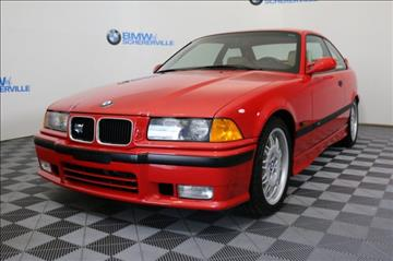 1995 BMW M3 For Sale  Carsforsalecom