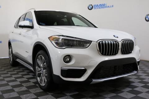 2017 BMW X1 for sale in Shererville, IN