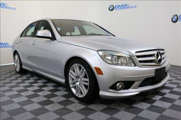 2009 Mercedes-Benz C-Class for sale in Shererville, IN