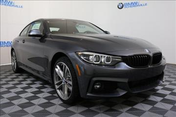 2018 BMW 4 Series for sale in Shererville, IN