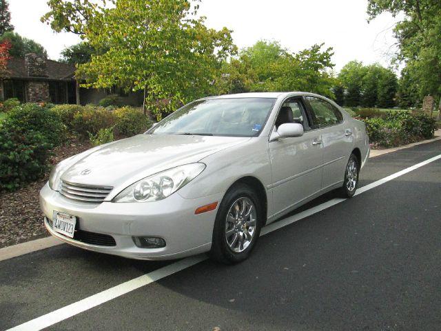 2002 Lexus ES 300
