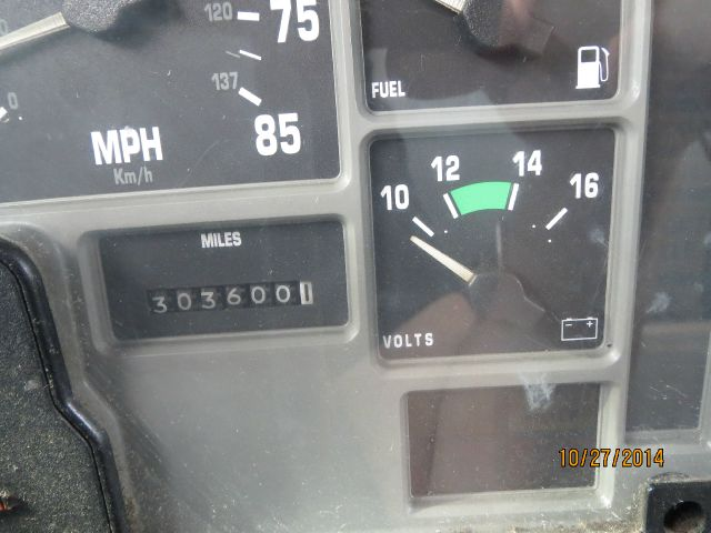 1996 International 4700 REFER - Hardin IL