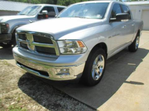 2011 RAM Ram Pickup 1500 for sale in Hardin, IL