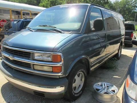 1999 Chevrolet G1500