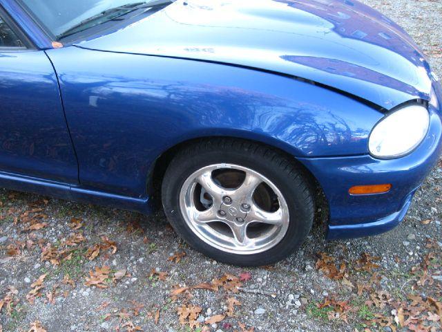 1999 Mazda MX-5 Miata 10th Anniversary 2dr Convertible - Westport MA
