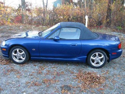 mazda at for mx detail cloth sale convertible automatic used miata enter