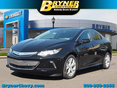 2018 Chevrolet Volt for sale in Jenkintown, PA