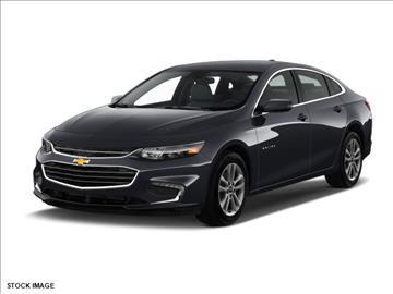 2017 Chevrolet Malibu for sale in Jenkintown, PA