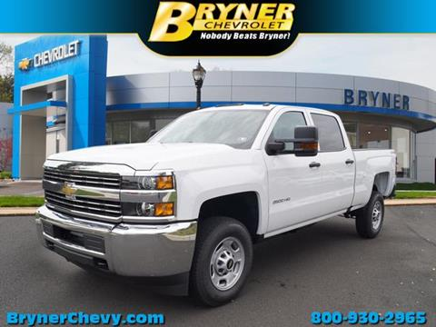 2018 Chevrolet Silverado 2500HD for sale in Jenkintown, PA