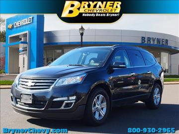 2013 Chevrolet Traverse for sale in Jenkintown, PA