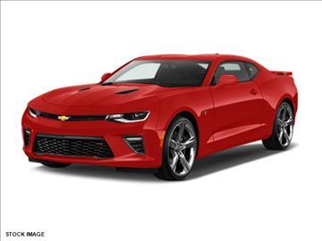 2017 Chevrolet Camaro for sale in Jenkintown, PA