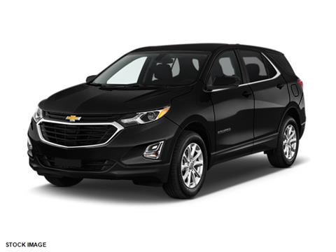 2018 Chevrolet Equinox for sale in Jenkintown, PA