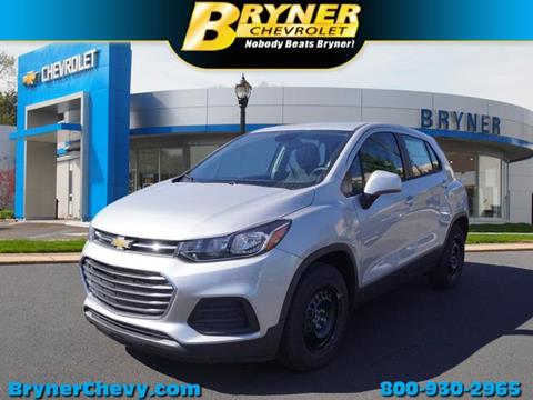 2018 Chevrolet Trax for sale in Jenkintown, PA
